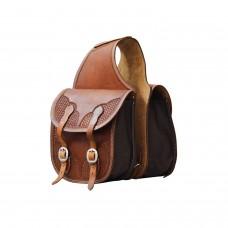 Zadnja sedelna torba POOL'S BASKET
