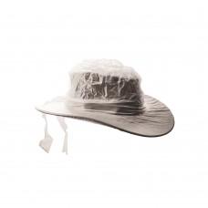 Vodoodporna zaščita za klobuk