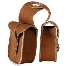 Prednja sedelna torba LAKOTA BASIC FRONT LEATHER