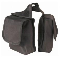Prednja sedelna torba BASIC NYLON