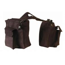 Prednja sedelna torba DELUXE NYLON