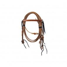 Western uzda + vajeti Lakota Pony Inlay