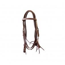 Western uzda + vajeti Lakota Pony Smooth