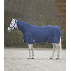 Nepremočljiva dežna odeja COMFORT, z visokim vratom