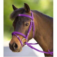 Angleška uzda za male ponije UNICORN