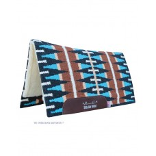 Western podsedelnica Professional's Choice VISION AirRIDE PAD Sharp Shooter Pacific