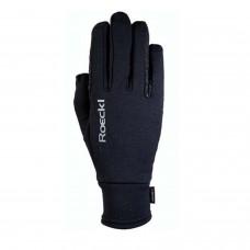 Zimske jahalne rokavice Roeckl Weldon