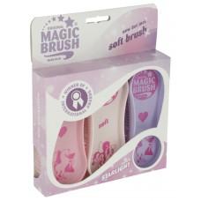 MAGIC BRUSH set 3 krtač STARLIGHT