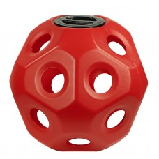 Žoga za seno HAYBALL - za počasnejše krmljenje