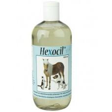 Helosan dezinfekcijski šampon za živali HEXOCIL