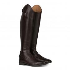 Jahalni škornji WINSLOW, usnjeni
