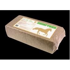 Comfy Bed nastilj za konje - 100% naravna konoplja, 20 kg