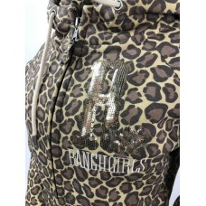 RANCHGIRLS jopica SHINY leopard