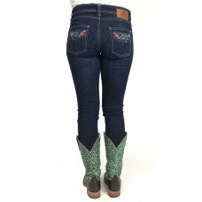 Ranchgirls - Ženske kavbojke OSWSA model BEA