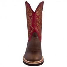 Ženski western škornjiTwisted X RED